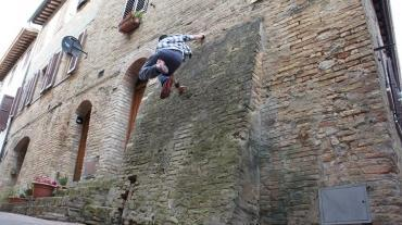 FreeRunning en parkour