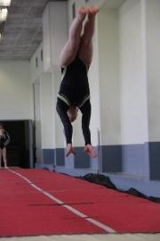 Tumbling competitie